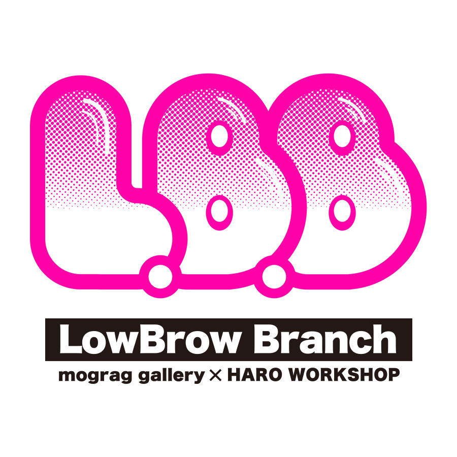 LowBrow Branch